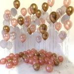 шары для фотосессии