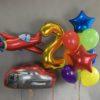 шарики для мальчиков