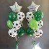 шарики для футболиста