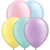 перламутровые шары