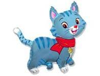 шар котенок