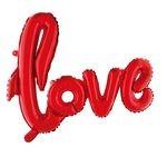 Надпись Love (K)