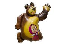 шар маша и медведь