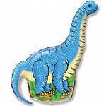 шар динозавр