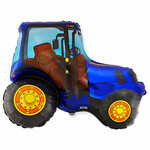 шар трактор